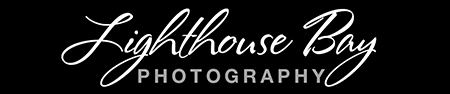Lighthouse Bay Photography logo